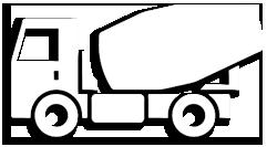 All About Concrete LLC's logo